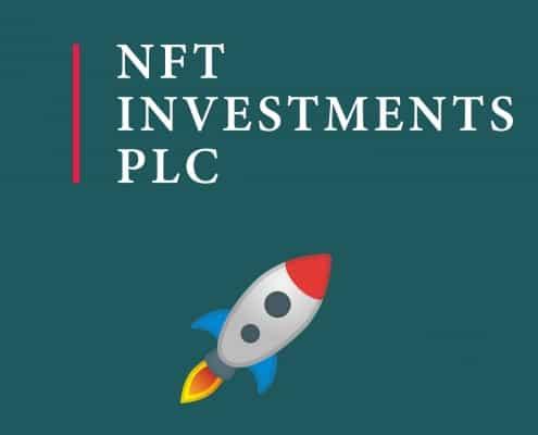 NFT Investments Rocket