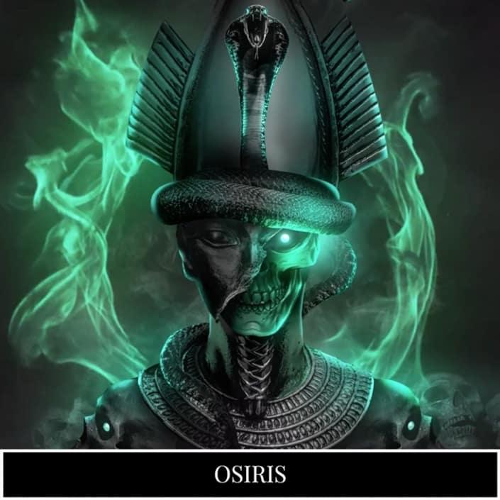 Osiris BossLogic NFT