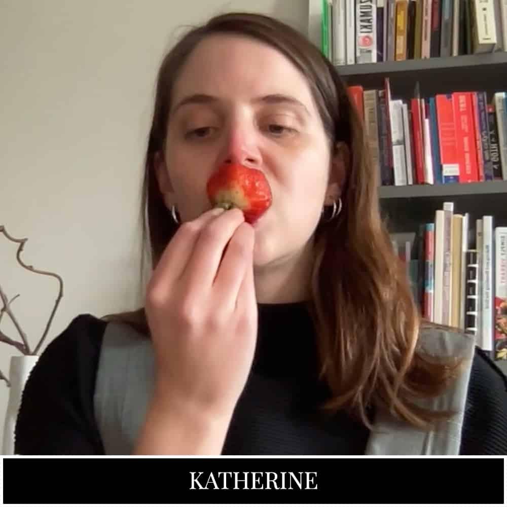 Katherine Frazer NFT