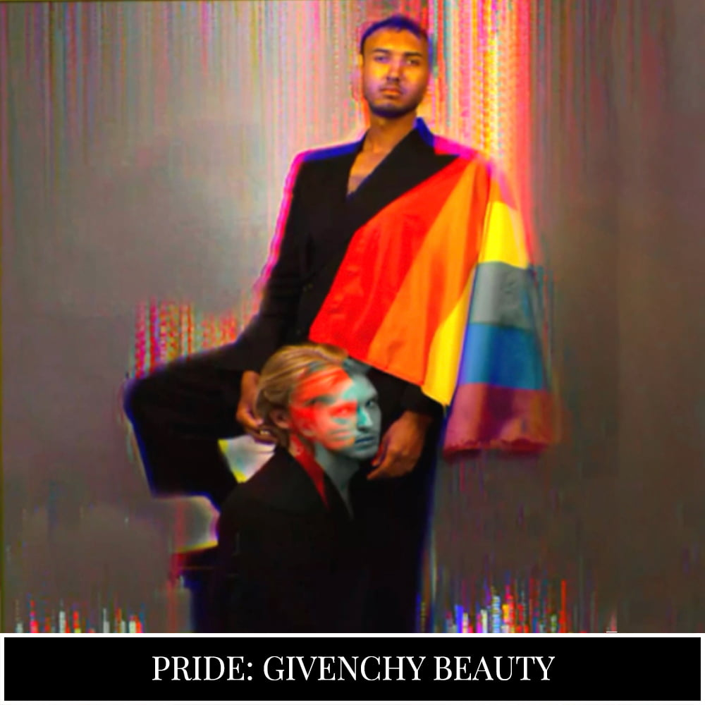 Givenchy Beauty NFT Pride